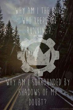 Menace - Crown the Empire More