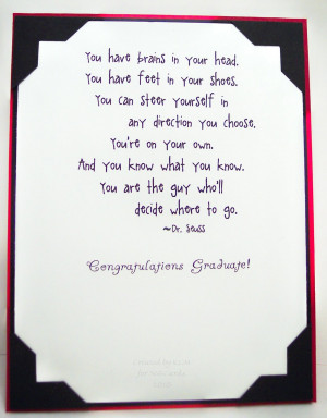 High School Graduation Quotes My High School Graduation 1249 x 1600