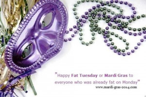 Mardi Gras Quotes and Sayings For Kids, Children 2014
