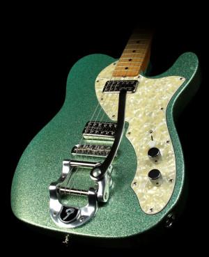 Fender Telecaster Seafoam Green