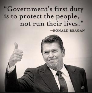 Seems Paul Ryan shares Ronald Reagan's incurable optimism