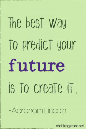 Write yourself a letter from your future self. #project #weightloss # ...