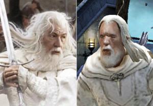 Gandalf The Lord Rings Ian