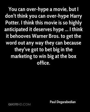 Harry Quotes