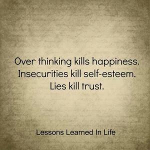 Hate liars !