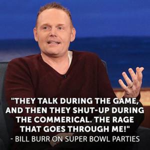 Super Bowl parties…