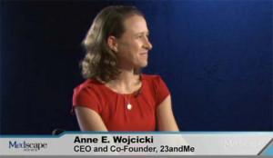 Anne Wojcicki Quotes