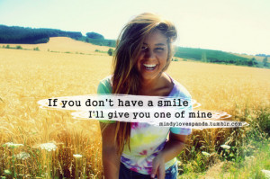 happy, life, photography, quotes, smile