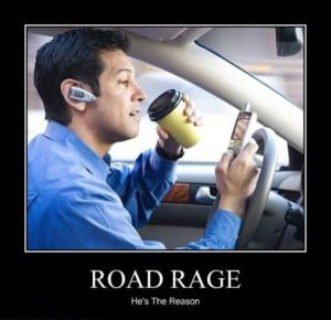 He is the reason for road rage! #carmeme