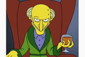 mr burns simpsons quotes