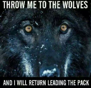 will return leading the pack...