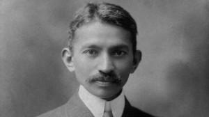 mohandas gandhi mohandas gandhi is considered the father of modern
