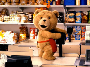 Ted Movie Quotes About Weed Ted movie review