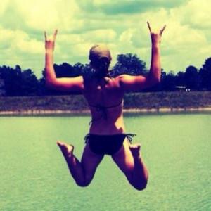 Sweet Summertime!