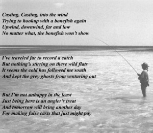 ... to fish simply for the id rather be fishing poem funny fishing poetry