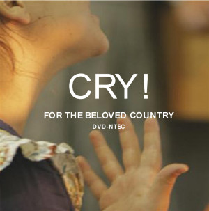Viewing Gallery For - Cry The Beloved Country Book Cover