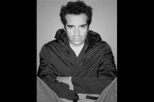 Illusionist David Copperfield