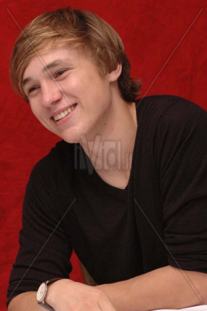William Moseley Quotes