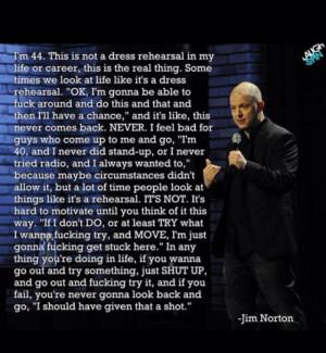 Jim Norton quote