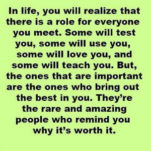 have some amazing people in my life!