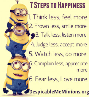 Despicable Me Minions Quotes (8)