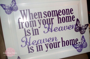 Someone in Heaven