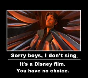 Flynn Ryder, funny disney movies, tangled