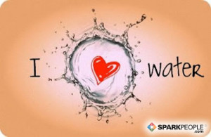 Healthy Inspiration from SparkPeople