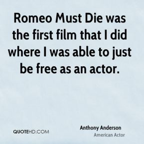 anthony-anderson-anthony-anderson-romeo-must-die-was-the-first-film ...