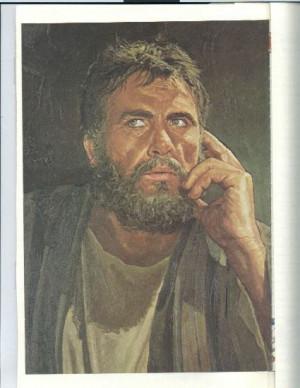 simon peter disciple of jesus