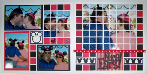For Playground Scrapbooking
