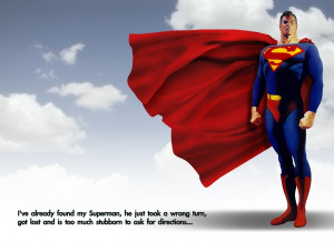 Superman Quotes Inspirational Gallery for superman quotes