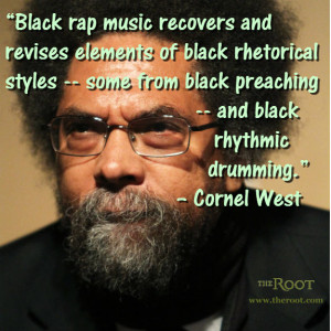 Cornel West (Monica Schipper/Getty Images)