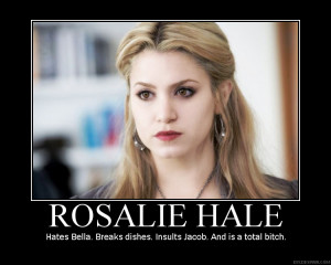 Rosalie Hale Car
