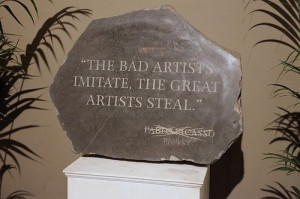Banksy quote
