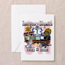 Tools Of The Trade Greeting Cards (Pk of 10) for