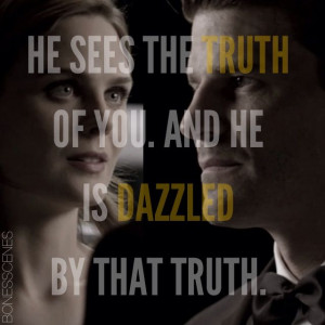 Bones Booth And Brennan Quotes