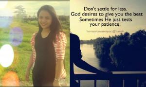 Gods Princess Quotes Pic #25