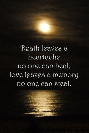 Grief Quotes Loss Of A Friend Death quote