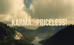 Karma Quotes for Facebook Background | Karma Facebook Status #627002 ...