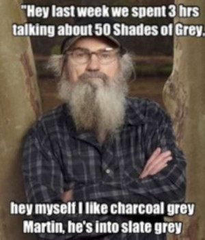 Duck Dynasty Funny Si Sayings