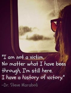 Domestic violence/ survival quotes