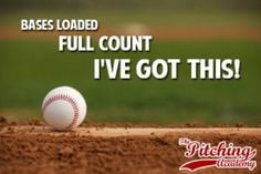 Baseball Quotes: Pitch With Confidence! Baseball Motivation; learn ...