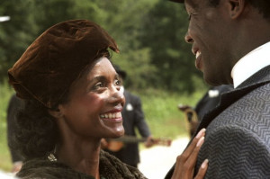 ... the color purple names margaret avery still of margaret avery in