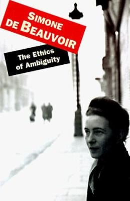 ... / Philosophy / Ethics & Moral Philosophy / The Ethics of Ambiguity