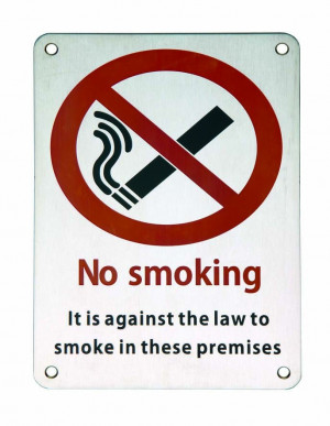 Related Pictures no smoking quotes