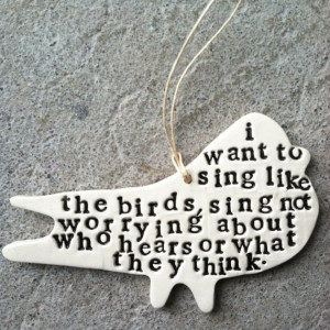 Related Pictures singing bird a bird quotes