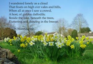 wordsworth-daffodil-