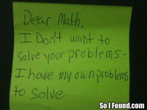 funny math quotes. Quotes Funny. Truethere