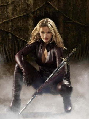 Tabrett Bethell Cara Mord Sith Hot Pictures Portal Picture
